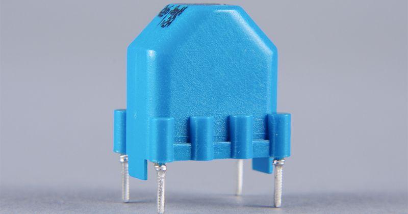 Electronics moulding
