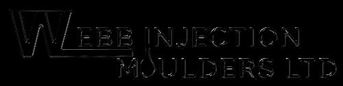 Webb Injection Moulders Logo - Plastic Moulding Company Bedfordshire