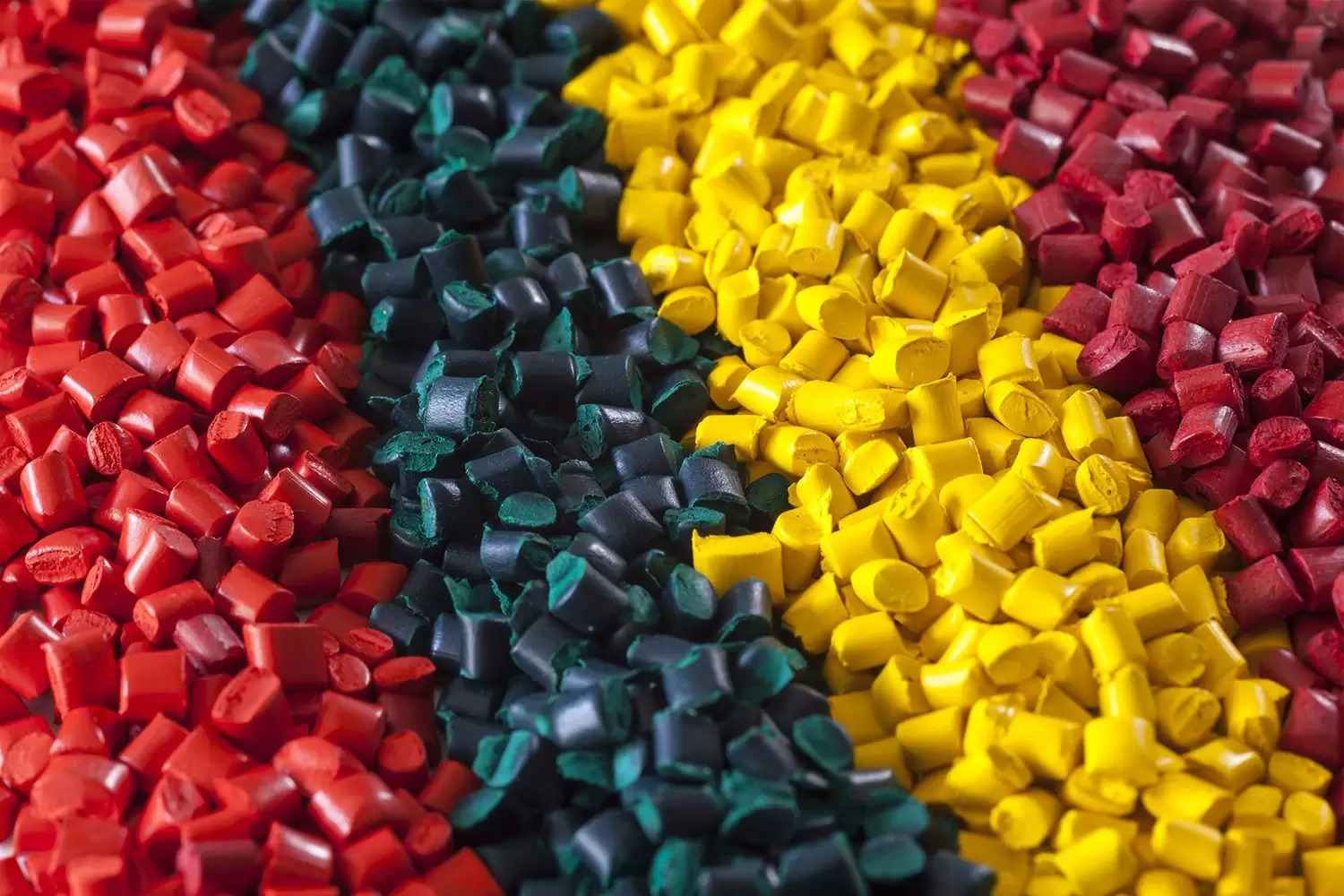 Plastic Material for Plastic Injection Moulding