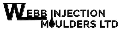 Webb Injection Moulders logo